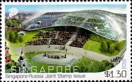 Joint Stamp Issues